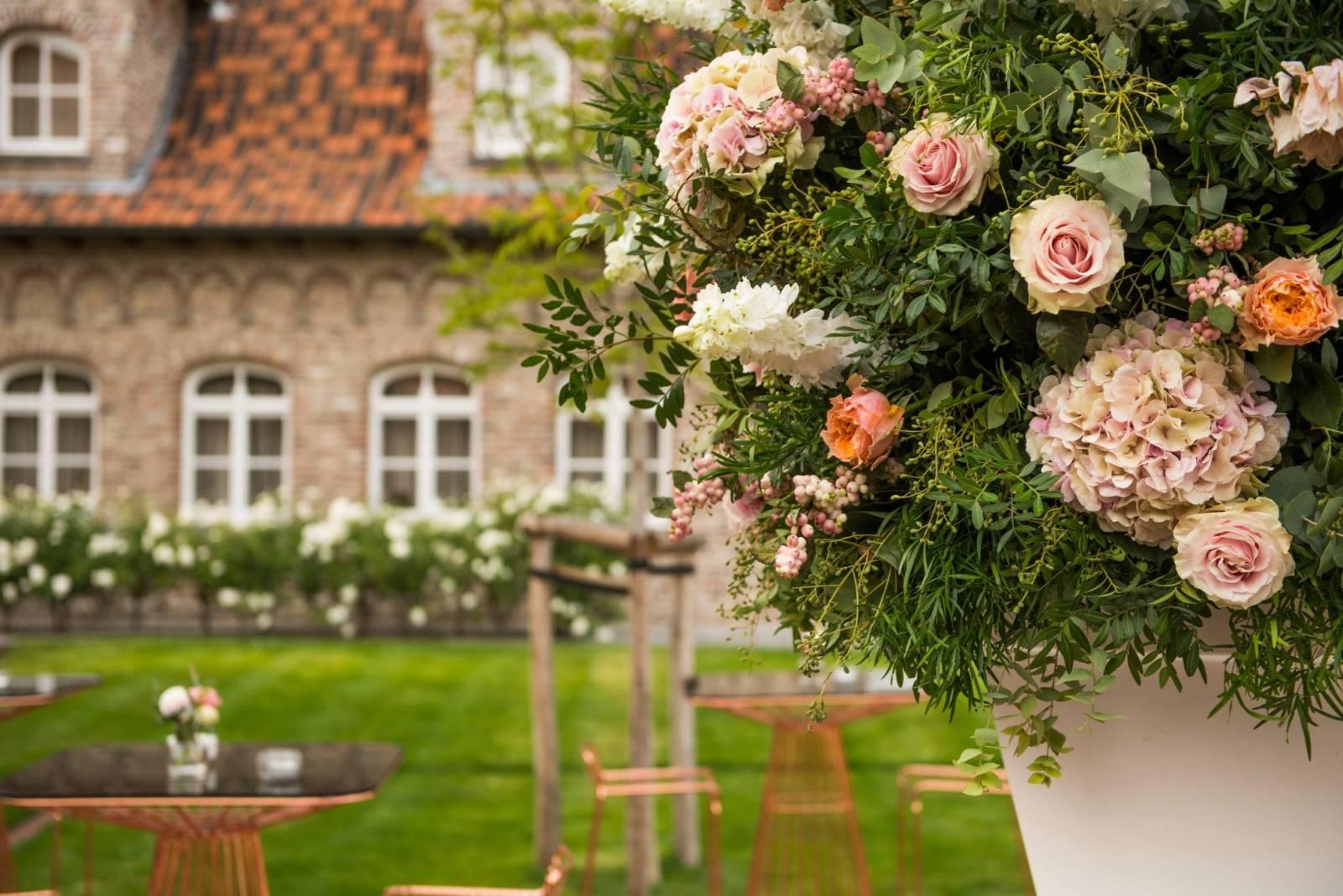 Hoeve De Blauwpoorte - Hoeve in Kortrijk - Feestzaal - Trouwzaal - House of Weddings - 8