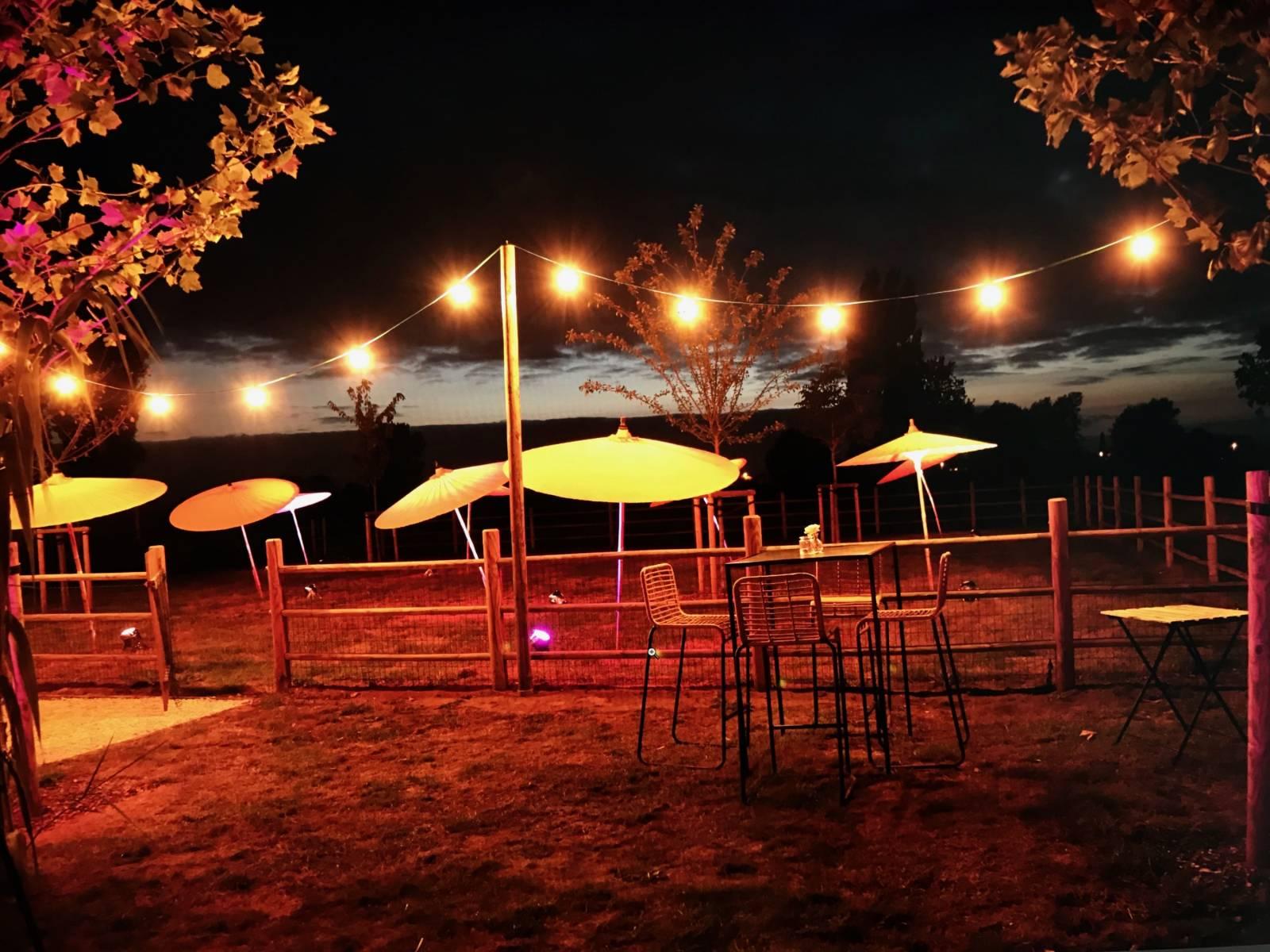 Hoeve La Cascina - Feestzaal - House of Weddings (1)