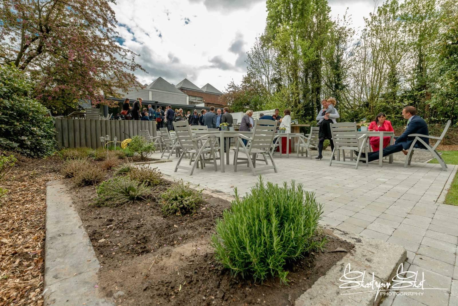 Hof ter Delft - Feestzaal te Ekeren -  House of Weddings - 43