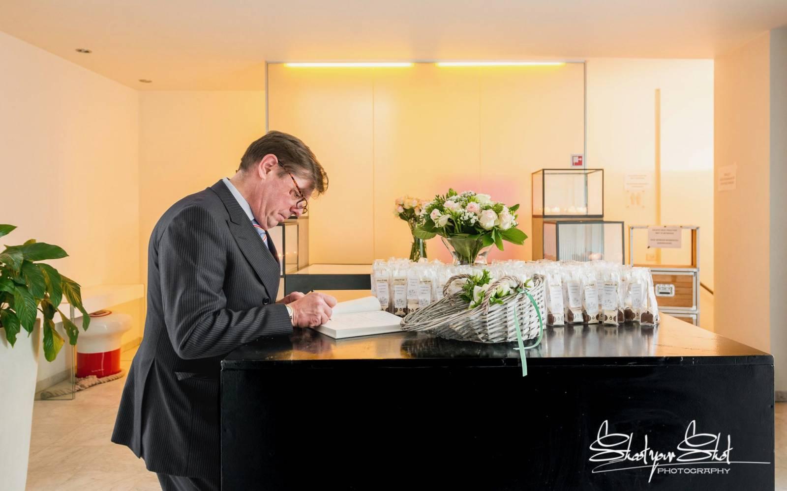 Hof ter Delft - Feestzaal te Ekeren -  House of Weddings - 44
