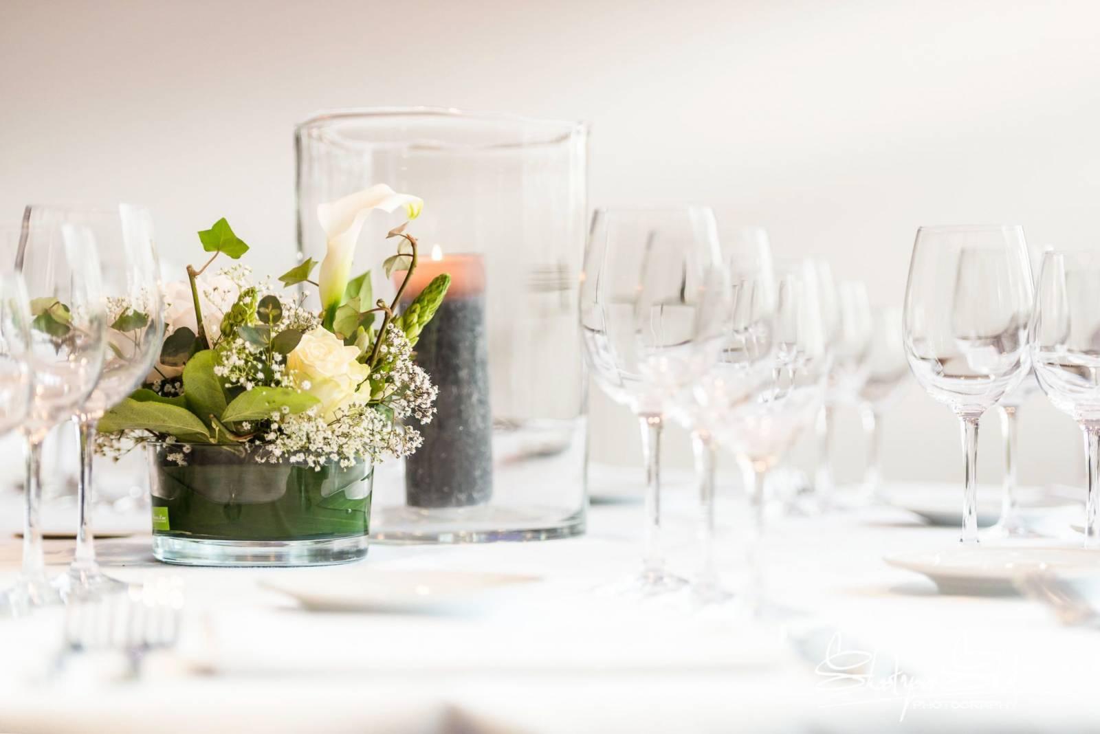 Hof ter Delft - Feestzaal te Ekeren -  House of Weddings - 45