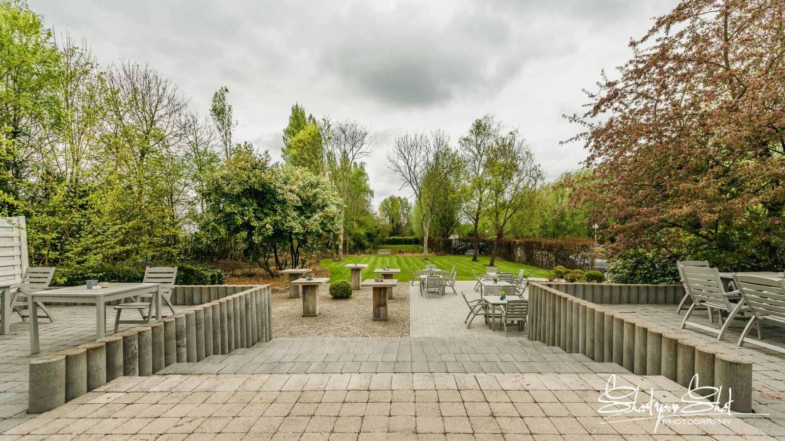 Hof ter Delft - Feestzaal te Ekeren -  House of Weddings - 46
