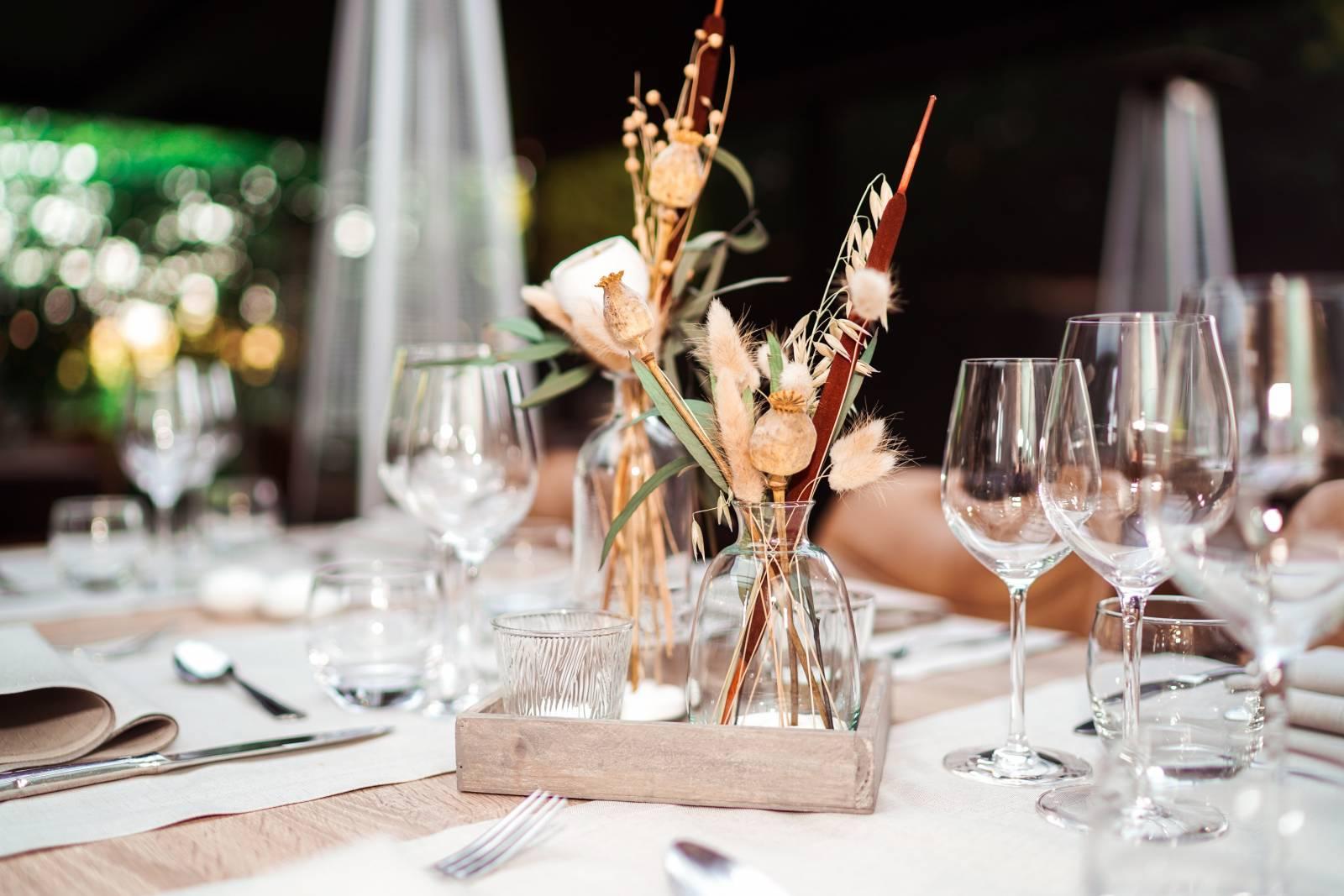 Hof ter velde - Catering - House Of Weddings - 16