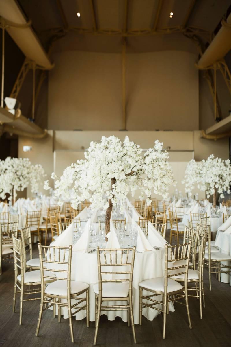 Horta - Feestzaal Antwerpen - Trouwzaal - House of Weddings - 2