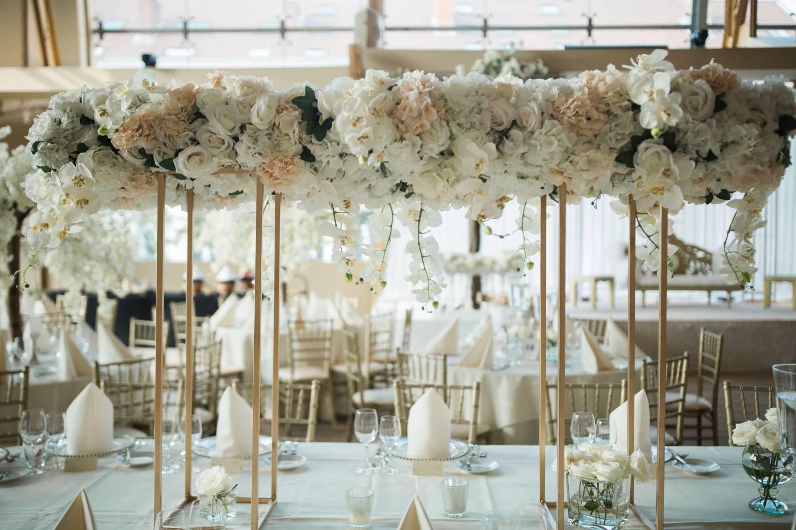 Horta - Feestzaal Antwerpen - Trouwzaal - House of Weddings - 5