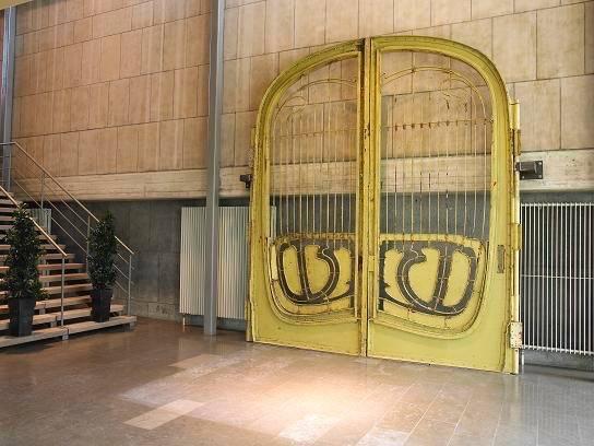 Horta - Feestzaal te Antwerpen - House of Weddings - 1