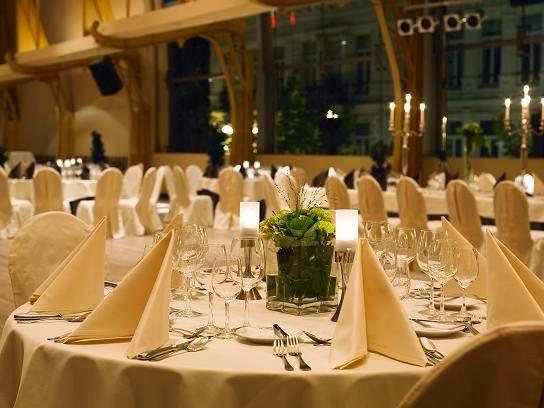 Horta - Feestzaal te Antwerpen - House of Weddings - 10