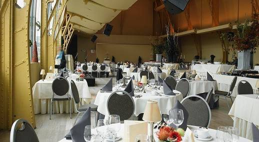 Horta - Feestzaal te Antwerpen - House of Weddings - 12