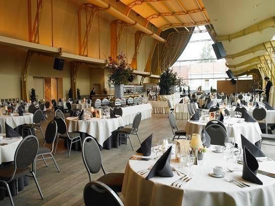 Horta - Feestzaal te Antwerpen - House of Weddings - 13