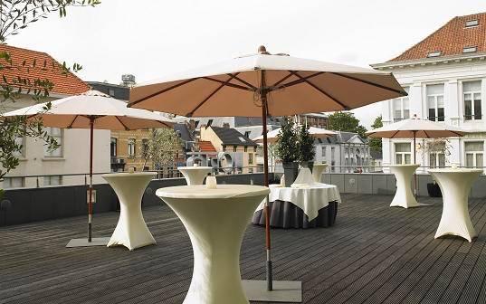 Horta - Feestzaal te Antwerpen - House of Weddings - 2