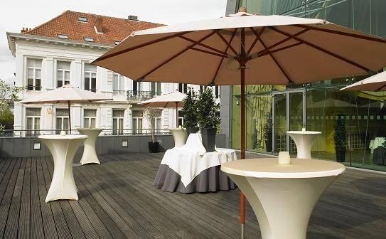 Horta - Feestzaal te Antwerpen - House of Weddings - 3