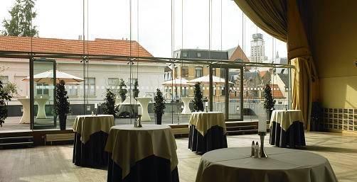 Horta - Feestzaal te Antwerpen - House of Weddings - 4
