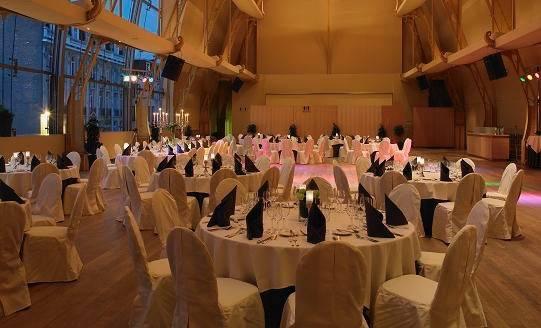 Horta - Feestzaal te Antwerpen - House of Weddings - 8