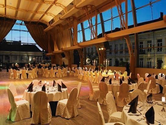 Horta - Feestzaal te Antwerpen - House of Weddings - 9