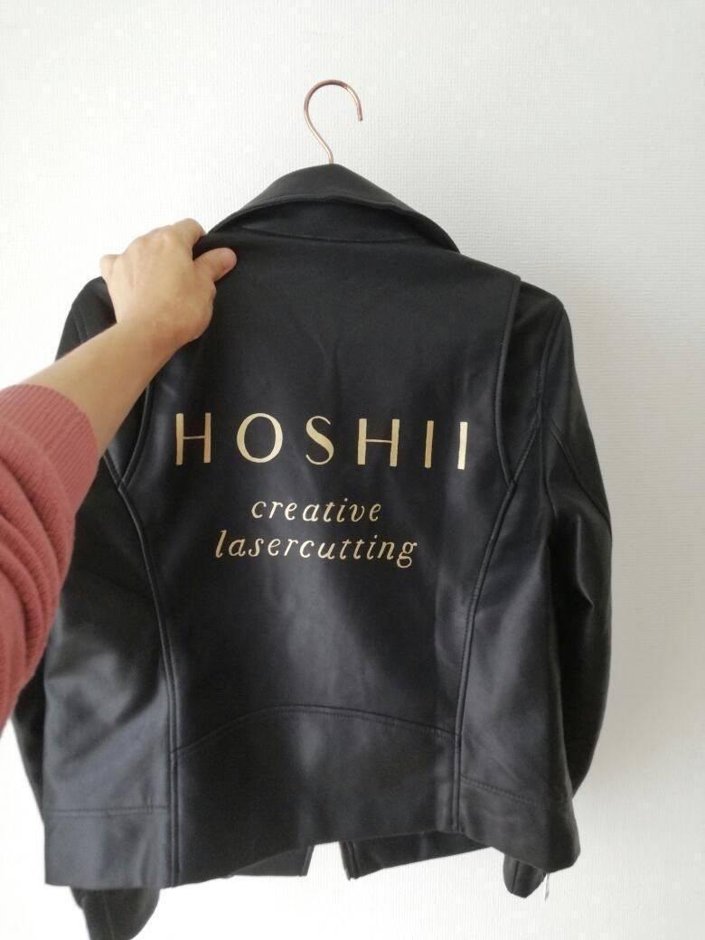 hoshii
