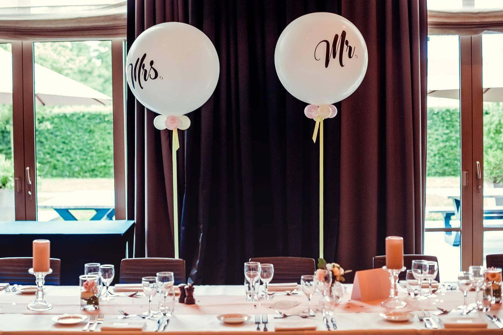 Hotel Serwir - Feestzaal te Waasland - Trouwzaal - House of Weddings - 25