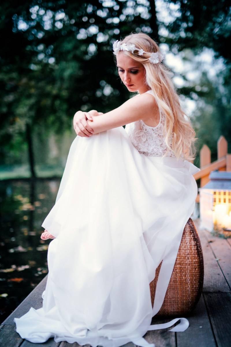 House of Weddings Charline Verbeken Trouwjurk Bruidsjurk Couture Trouwkleed Trouwen Huwelijk Mariage  (1)