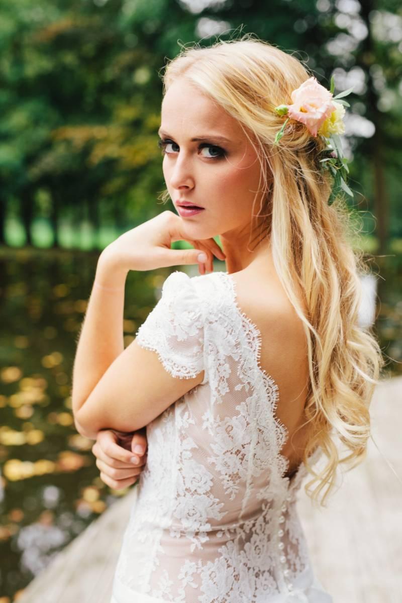 House of Weddings Charline Verbeken Trouwjurk Bruidsjurk Couture Trouwkleed Trouwen Huwelijk Mariage  (11)