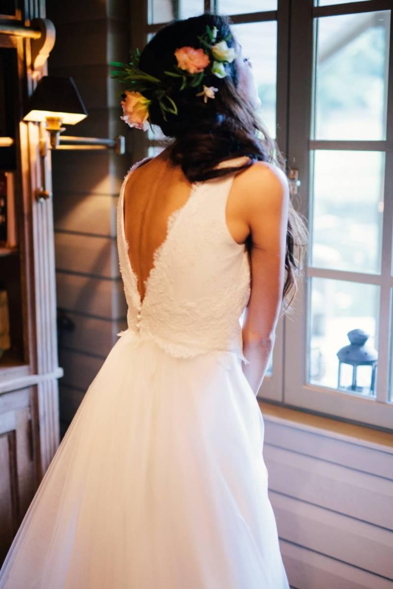 House of Weddings Charline Verbeken Trouwjurk Bruidsjurk Couture Trouwkleed Trouwen Huwelijk Mariage  (13)