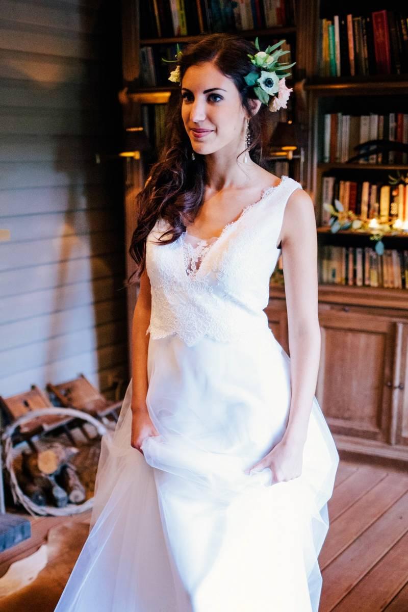 House of Weddings Charline Verbeken Trouwjurk Bruidsjurk Couture Trouwkleed Trouwen Huwelijk Mariage  (14)