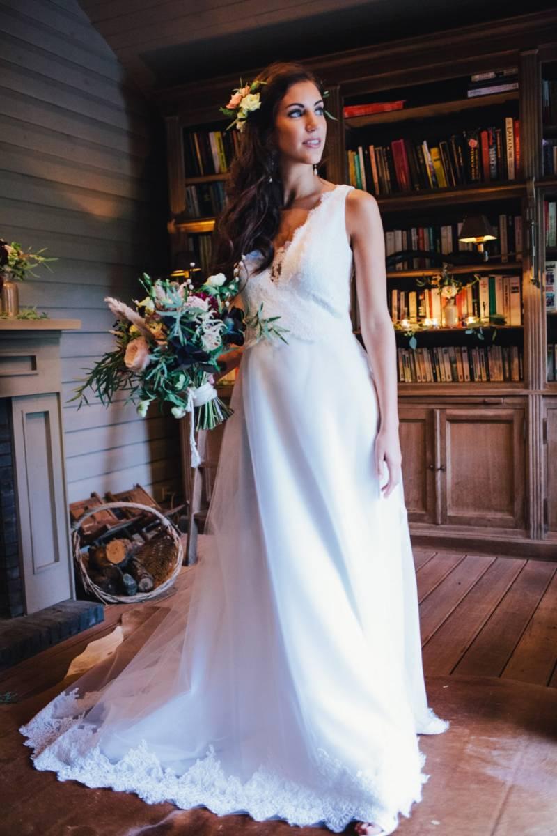 House of Weddings Charline Verbeken Trouwjurk Bruidsjurk Couture Trouwkleed Trouwen Huwelijk Mariage  (16)