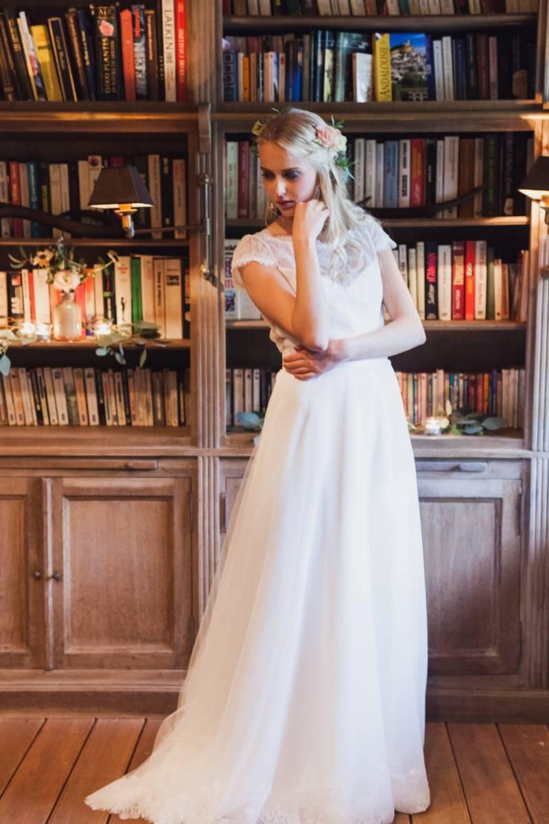 House of Weddings Charline Verbeken Trouwjurk Bruidsjurk Couture Trouwkleed Trouwen Huwelijk Mariage  (17)