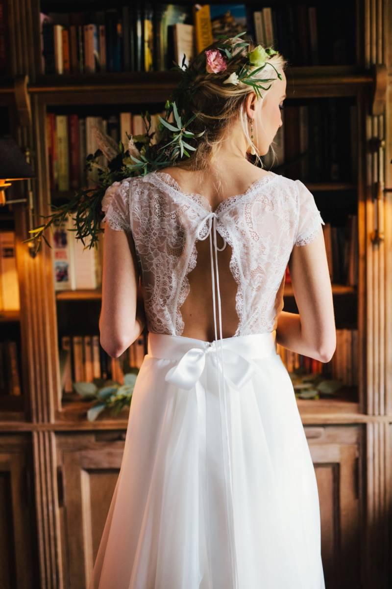 House of Weddings Charline Verbeken Trouwjurk Bruidsjurk Couture Trouwkleed Trouwen Huwelijk Mariage  (18)
