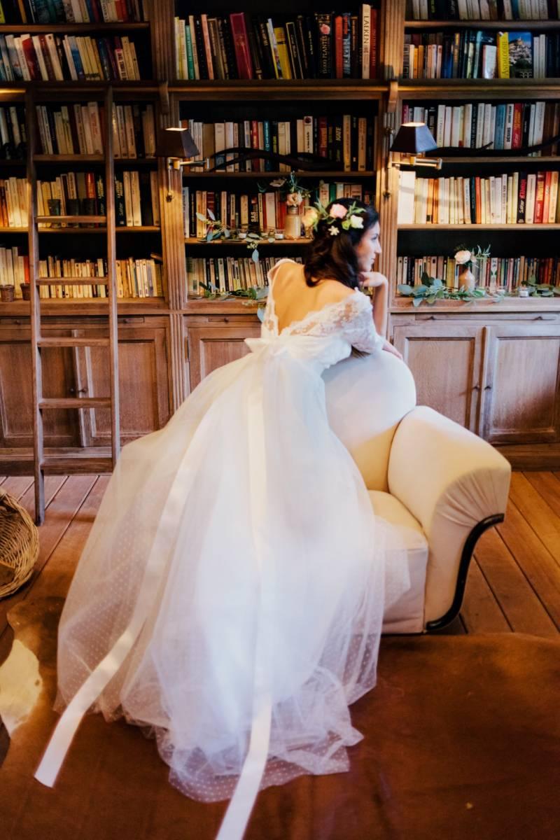 House of Weddings Charline Verbeken Trouwjurk Bruidsjurk Couture Trouwkleed Trouwen Huwelijk Mariage  (19)
