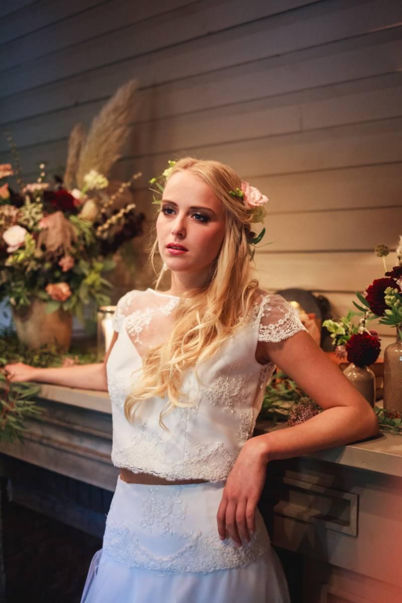 House of Weddings Charline Verbeken Trouwjurk Bruidsjurk Couture Trouwkleed Trouwen Huwelijk Mariage  (22)