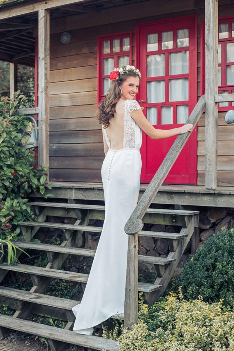 House of Weddings Charline Verbeken Trouwjurk Bruidsjurk Couture Trouwkleed Trouwen Huwelijk Mariage  (23)