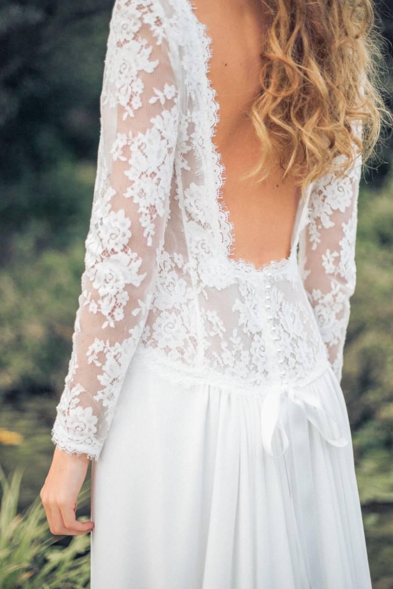 House of Weddings Charline Verbeken Trouwjurk Bruidsjurk Couture Trouwkleed Trouwen Huwelijk Mariage  (27)