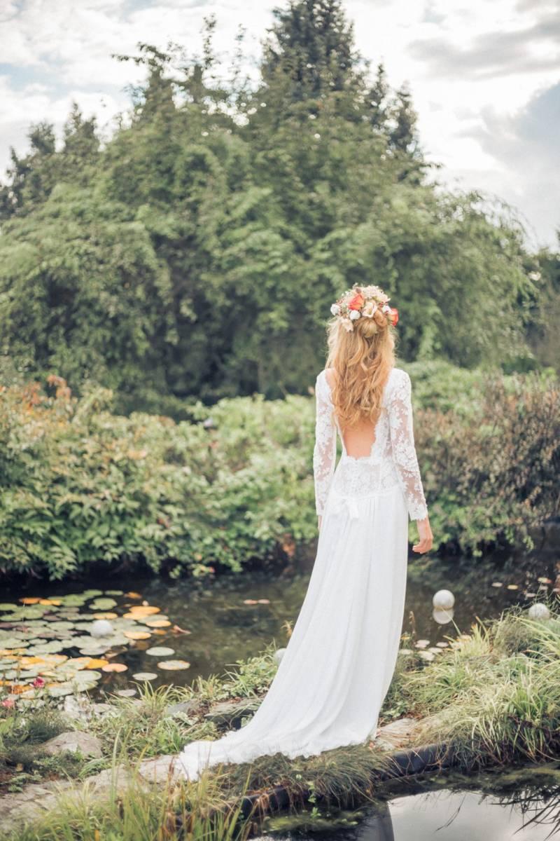 House of Weddings Charline Verbeken Trouwjurk Bruidsjurk Couture Trouwkleed Trouwen Huwelijk Mariage  (28)