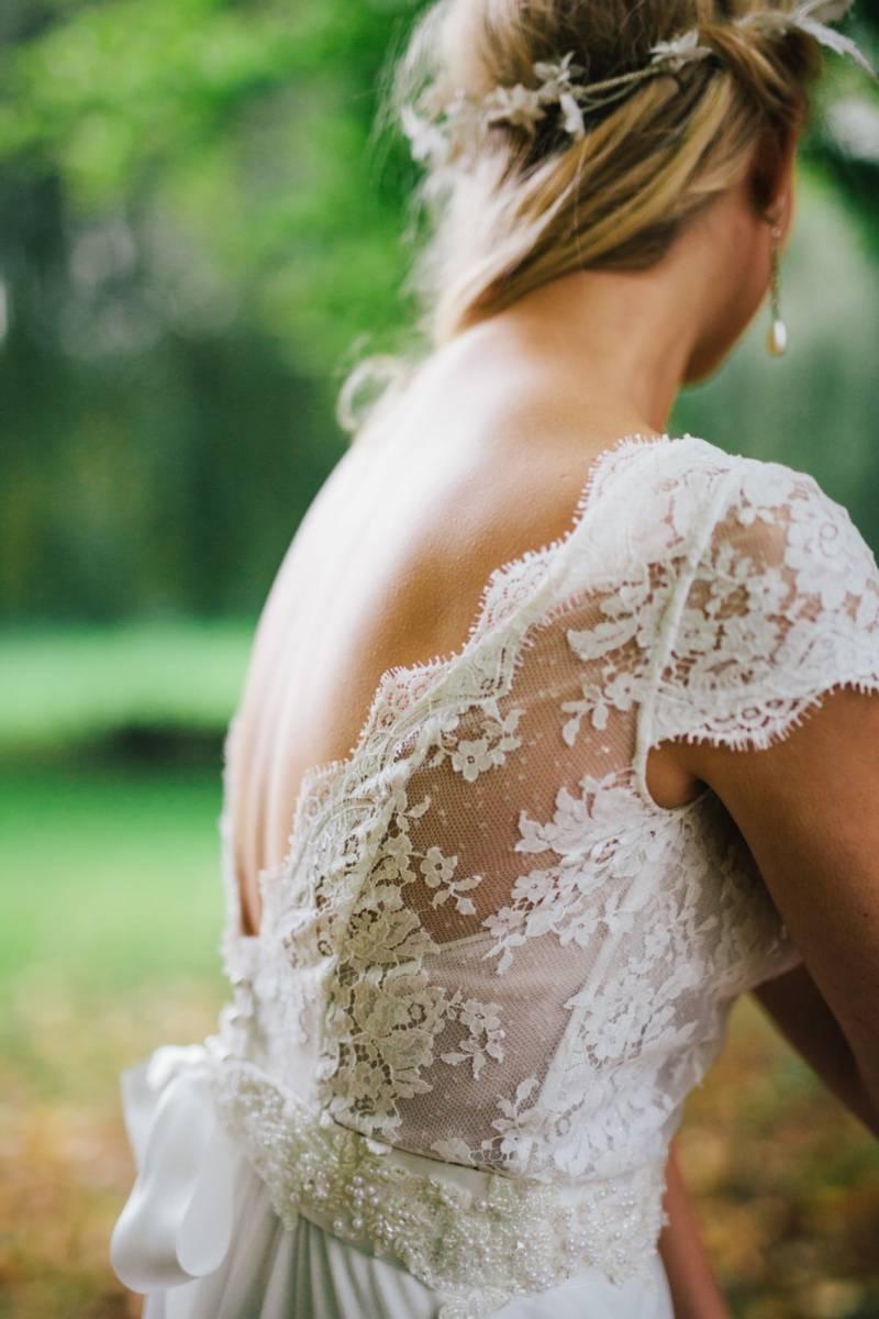 House of Weddings Charline Verbeken Trouwjurk Bruidsjurk Couture Trouwkleed Trouwen Huwelijk Mariage  (3)