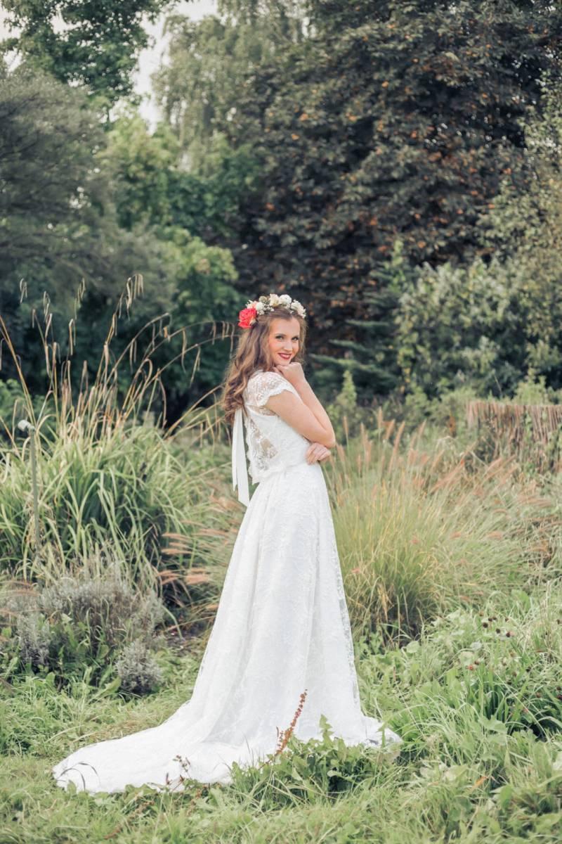 House of Weddings Charline Verbeken Trouwjurk Bruidsjurk Couture Trouwkleed Trouwen Huwelijk Mariage  (30)