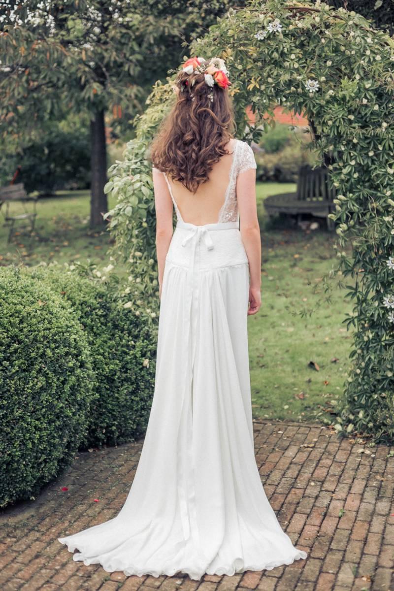 House of Weddings Charline Verbeken Trouwjurk Bruidsjurk Couture Trouwkleed Trouwen Huwelijk Mariage  (32)