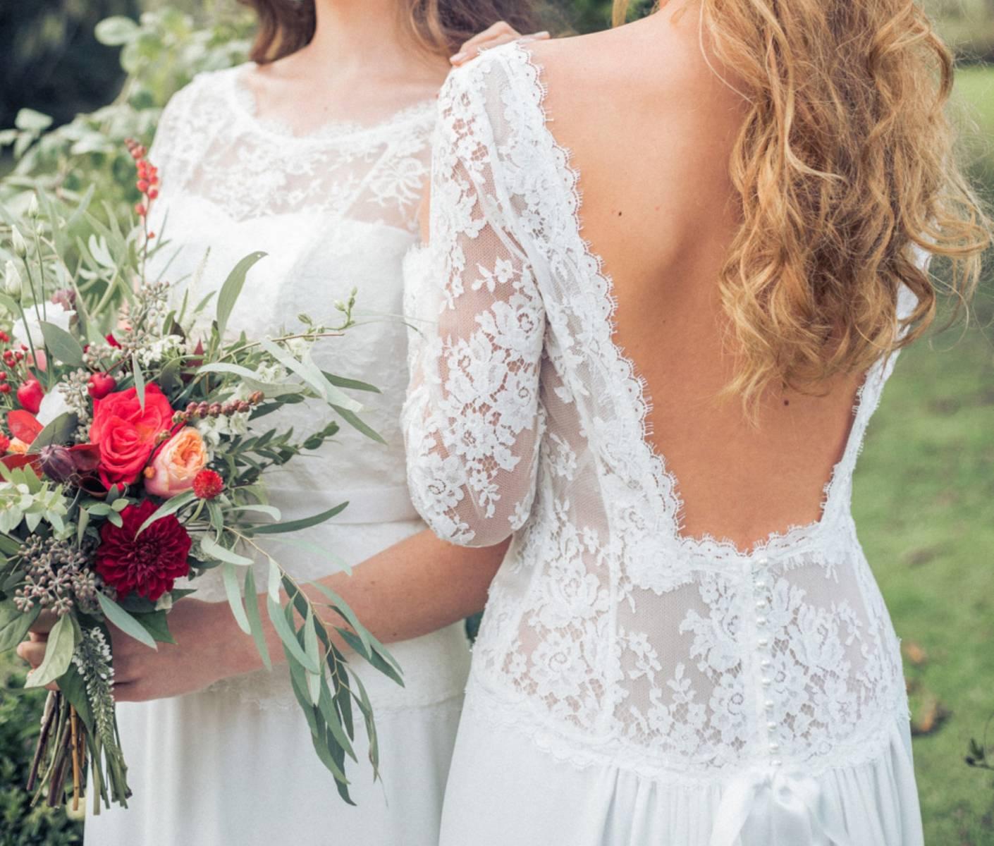 House of Weddings Charline Verbeken Trouwjurk Bruidsjurk Couture Trouwkleed Trouwen Huwelijk Mariage  (33)