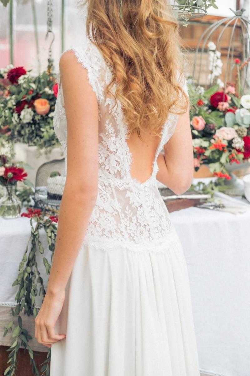 House of Weddings Charline Verbeken Trouwjurk Bruidsjurk Couture Trouwkleed Trouwen Huwelijk Mariage  (35)