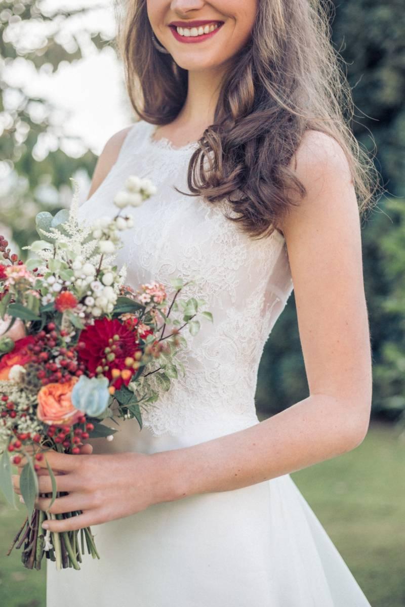 House of Weddings Charline Verbeken Trouwjurk Bruidsjurk Couture Trouwkleed Trouwen Huwelijk Mariage  (39)