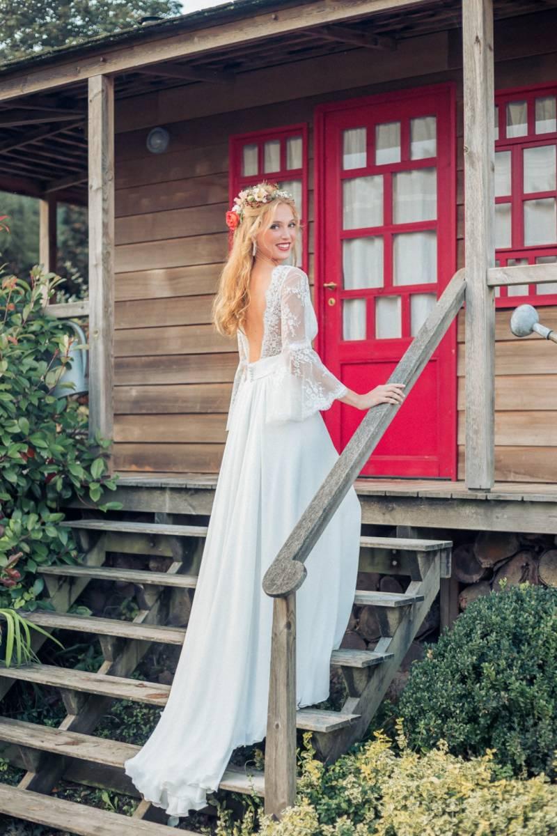 House of Weddings Charline Verbeken Trouwjurk Bruidsjurk Couture Trouwkleed Trouwen Huwelijk Mariage  (42)
