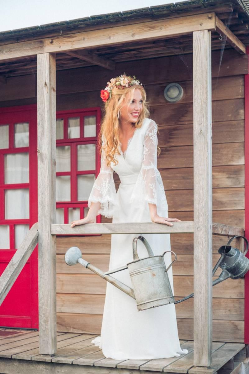 House of Weddings Charline Verbeken Trouwjurk Bruidsjurk Couture Trouwkleed Trouwen Huwelijk Mariage  (43)