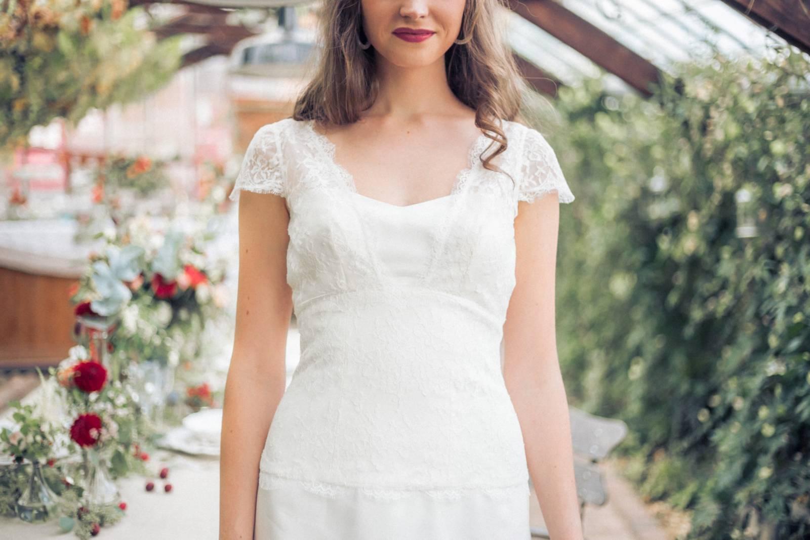 House of Weddings Charline Verbeken Trouwjurk Bruidsjurk Couture Trouwkleed Trouwen Huwelijk Mariage  (45)