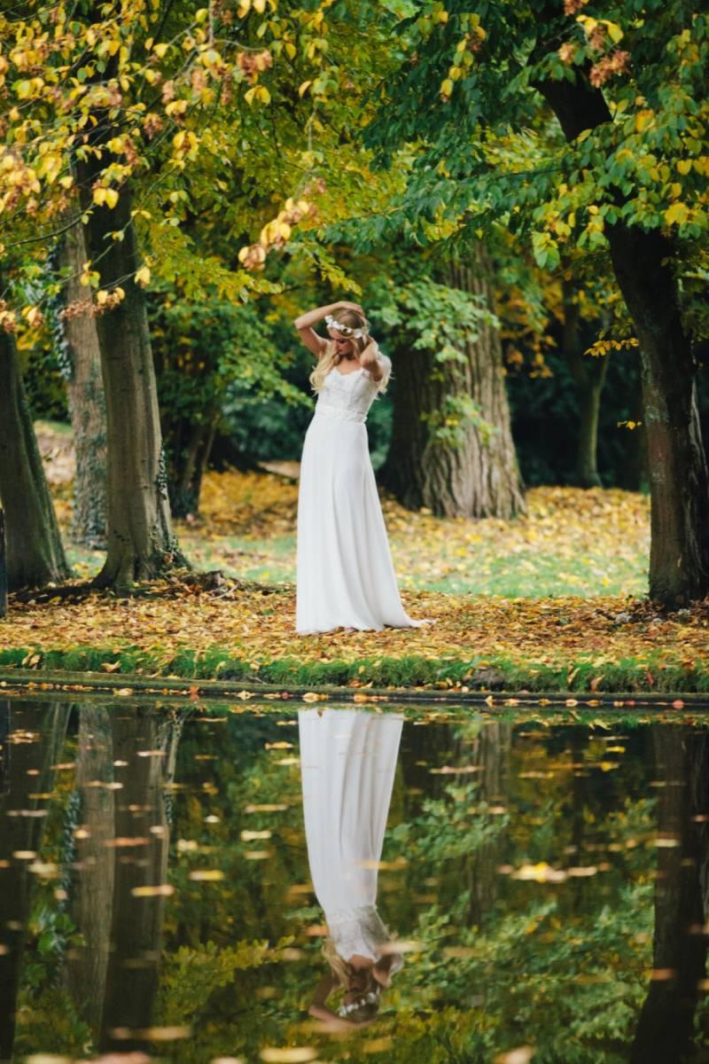 House of Weddings Charline Verbeken Trouwjurk Bruidsjurk Couture Trouwkleed Trouwen Huwelijk Mariage  (5)