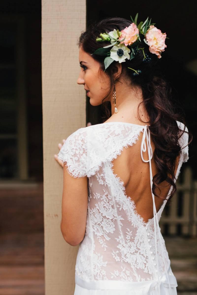 House of Weddings Charline Verbeken Trouwjurk Bruidsjurk Couture Trouwkleed Trouwen Huwelijk Mariage  (7)