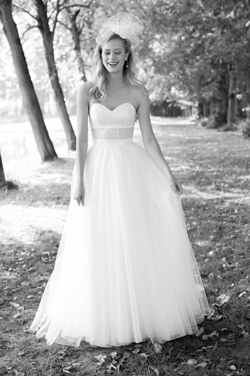 House of Weddings Dianna David Bruidsjurk Trouwjurk Bruidsmode Ontwerper Op Maat Brussel Couture (11) (Custom)