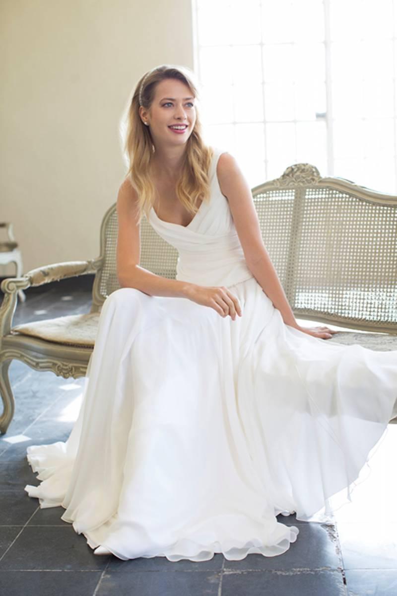 House of Weddings Dianna David Bruidsjurk Trouwjurk Bruidsmode Ontwerper Op Maat Brussel Couture (2) (Custom)