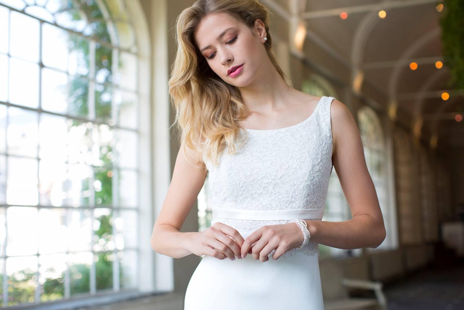 House of Weddings Dianna David Bruidsjurk Trouwjurk Bruidsmode Ontwerper Op Maat Brussel Couture (34) (Custom)