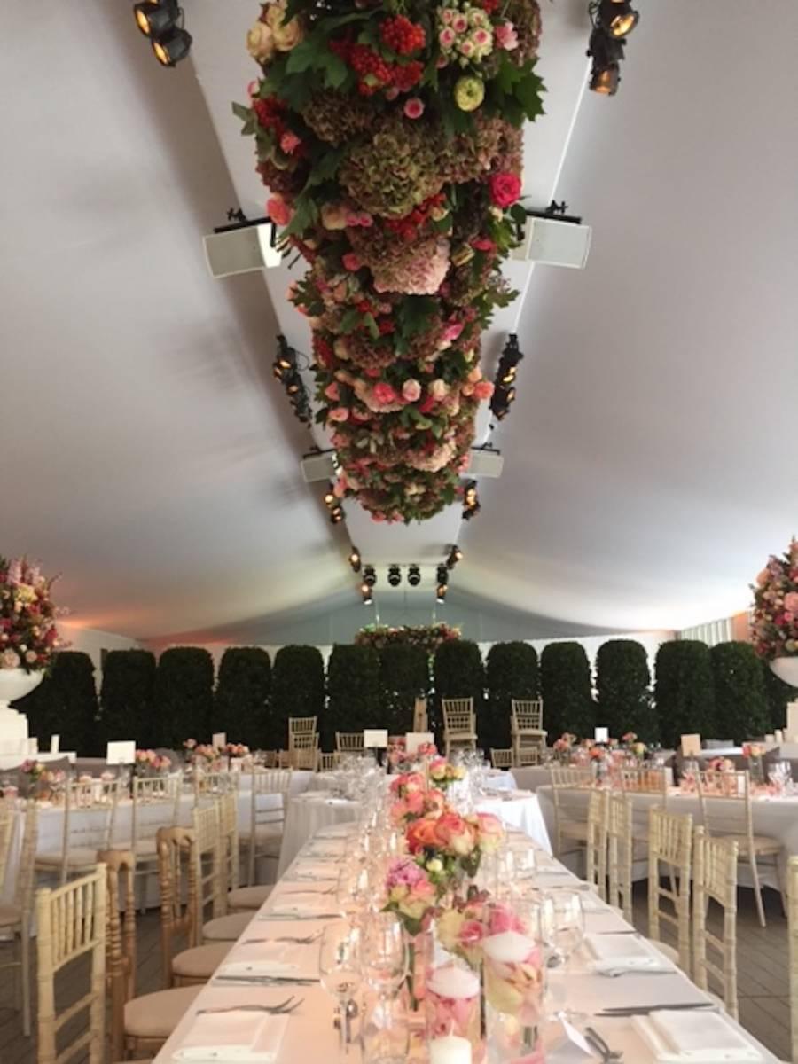 House of Weddings Frederiek van Pamel Bloemen huwelijk 14