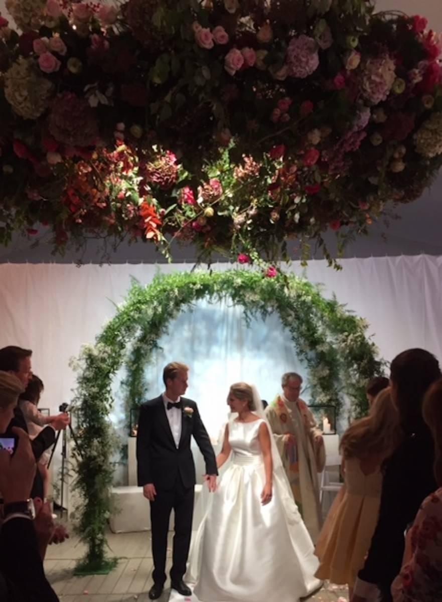 House of Weddings Frederiek van Pamel Bloemen huwelijk 15
