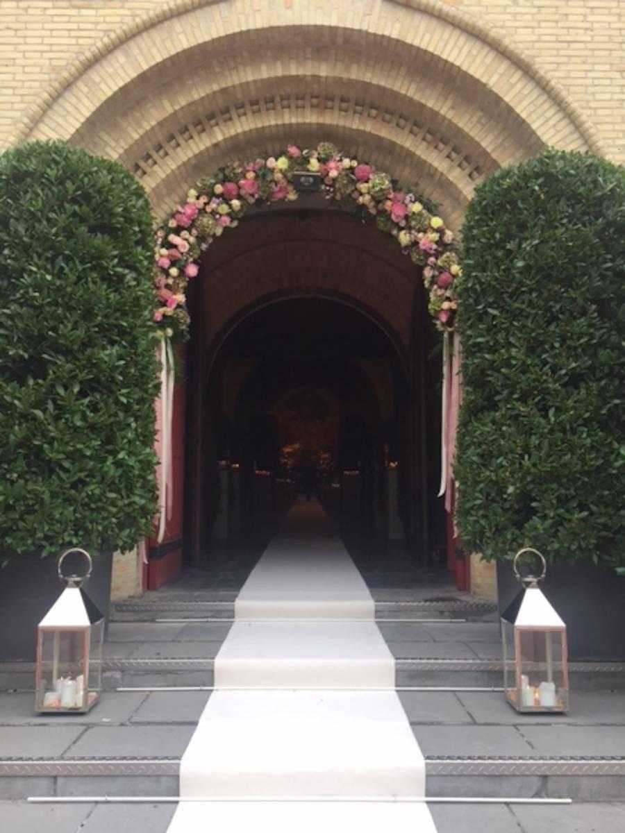 House of Weddings Frederiek van Pamel Bloemen huwelijk  20