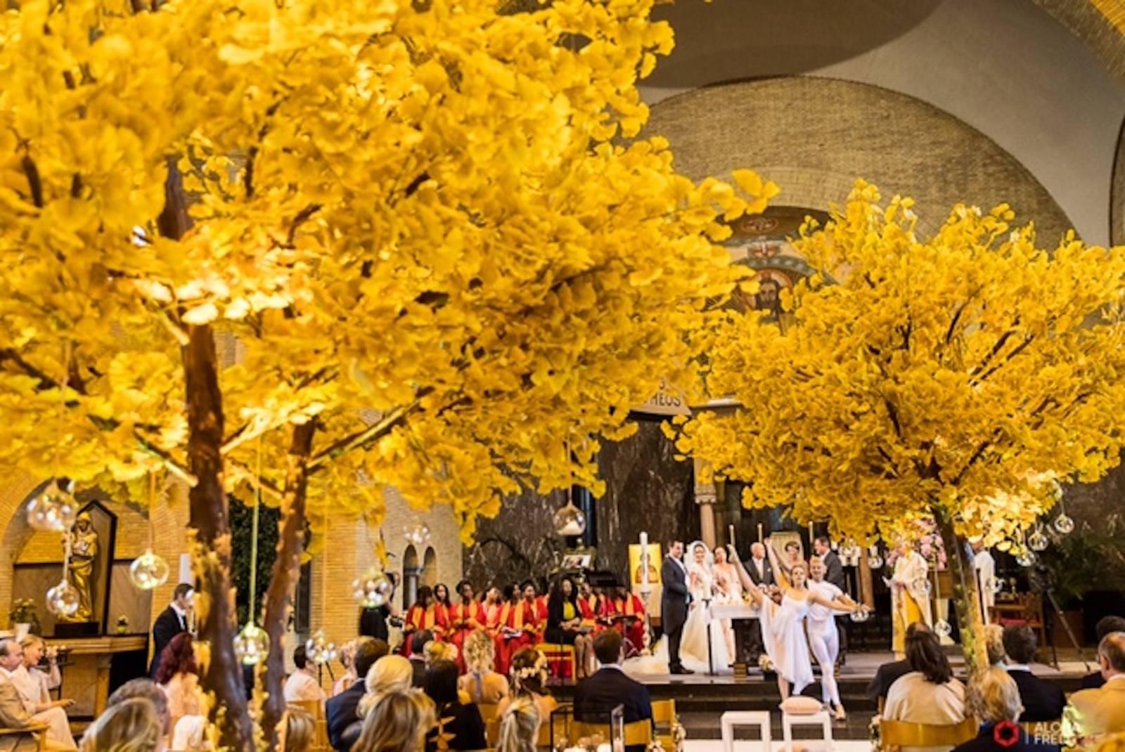 House of Weddings Frederiek van Pamel Bloemen huwelijk 5